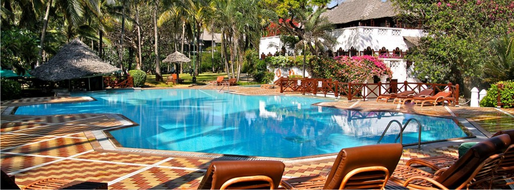 EAST AFRICA HOTELS & LODGES